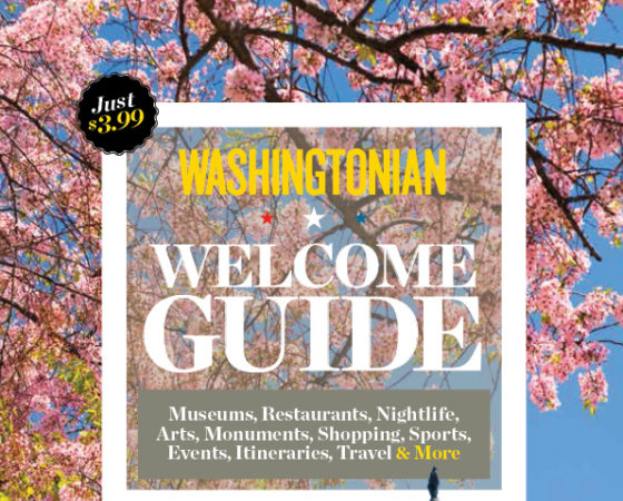 Washingtonian Welcome Guide