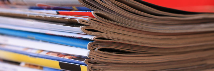 Is Print Dead Or Has It Evolved?