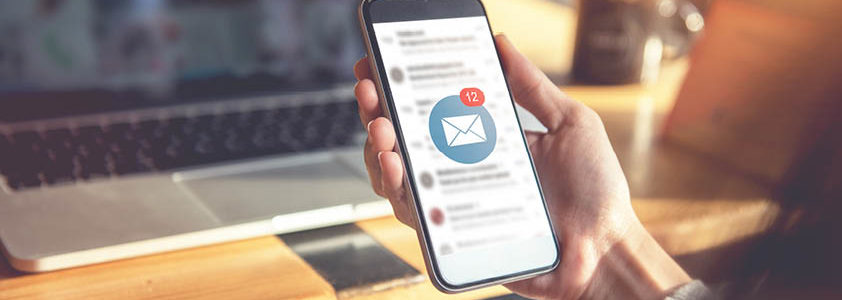 5 Ways to Improve Your Email Newsletter
